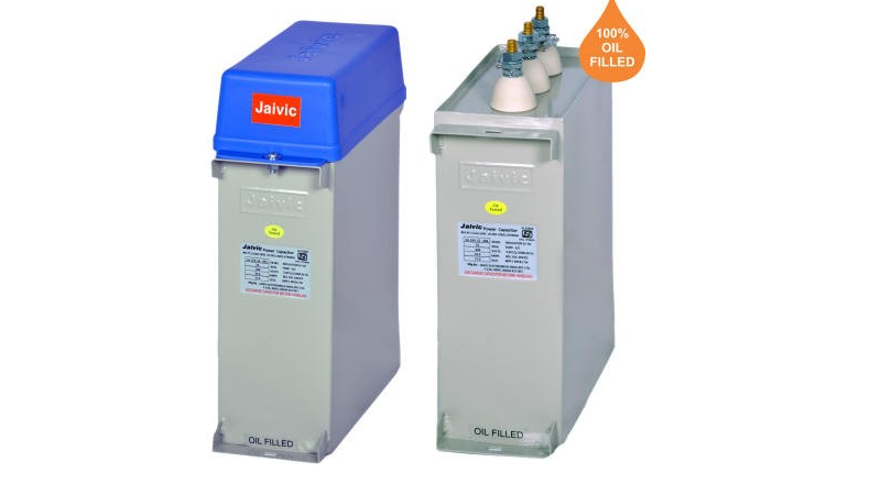 Advantages of Oil Filled Capacitors Against Dry Type Capacitors