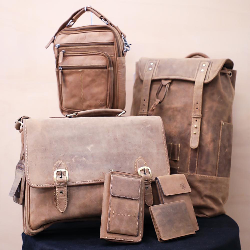 JLP Melbourne Durable Hunter's Backpack