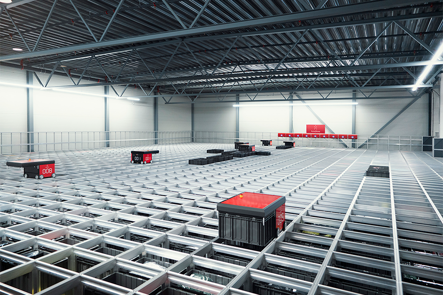 Grocery Retailers Need to Stop Being Guinea Pigs When Selecting a Micro-fulfillment Center