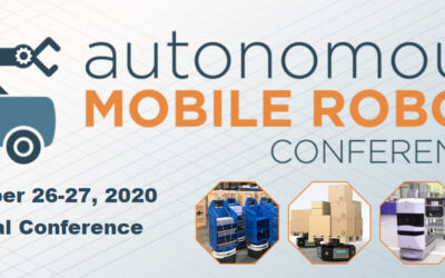Autonomous Mobile Robot Virtual Conference