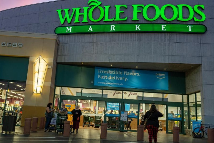Amazon and Whole Foods 6-17-20