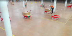 The Business Case for Autonomous Mobile Robots in Manufacturing