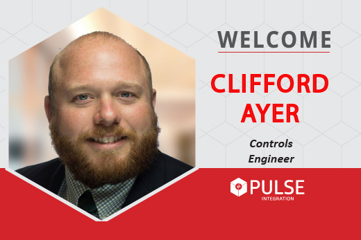 Welcome Clifford Ayer
