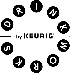 Drinkworks by Keurig logo