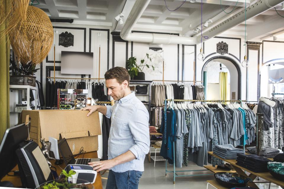 Retail Strategy And Learning How To 'Think Big'