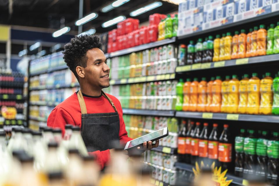 Micro-Fulfillment & The Future Of Grocery Retail