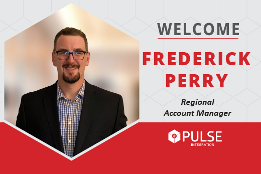 Welcome Frederick Perry