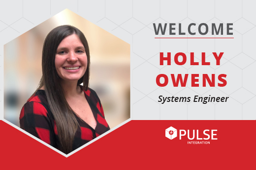 Welcome Holly Owens