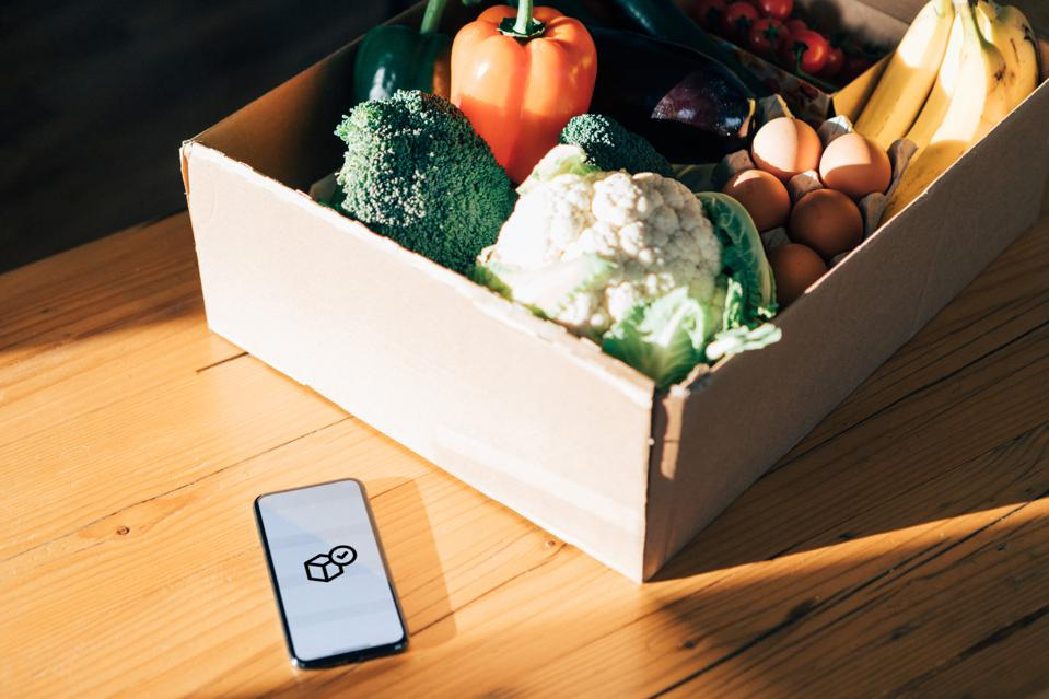 How Grocery Retailers Can Transform To Meet The Needs Of Consumers