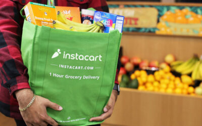 Why Instacart Should Partner With The U.S. Postal Service