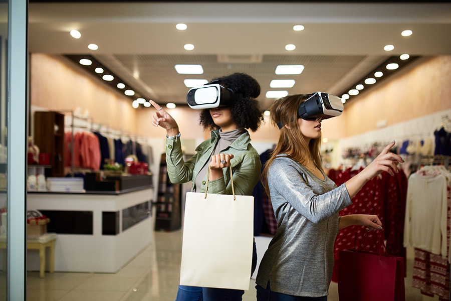 Is Virtual Shopping the Way of the Future 5-28-20