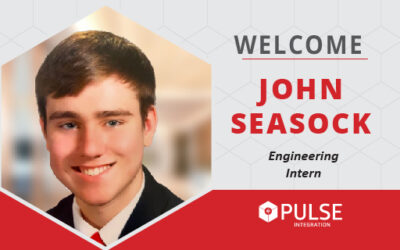PULSE Integration Welcomes New Intern