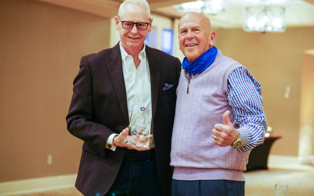MHI Recognizes Years of Service & Leadership