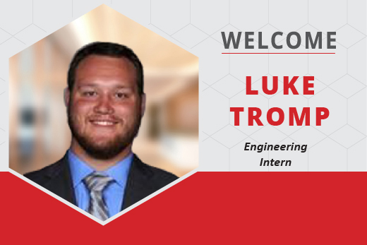 Luke Tromp Announcement