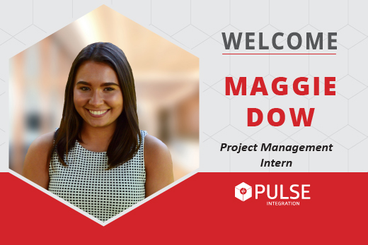 Welcome Maggie Dow