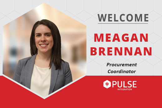 Welcome Meagan Brennan