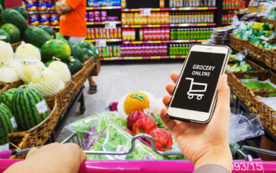 Online Grocery Orders Could Be A Robotics Gold Rush!