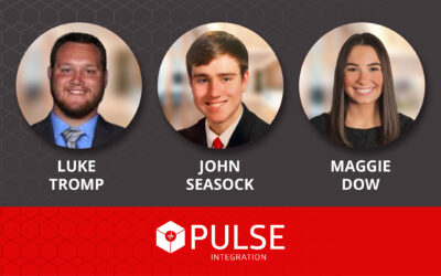 PULSE Team Makes The Difference – Interns