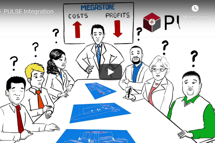 PULSE Integration, Your Technology Expert at Systems and Business