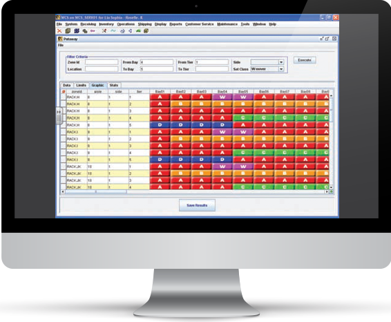 PULSE.exe Inventory Management System (IMS™)