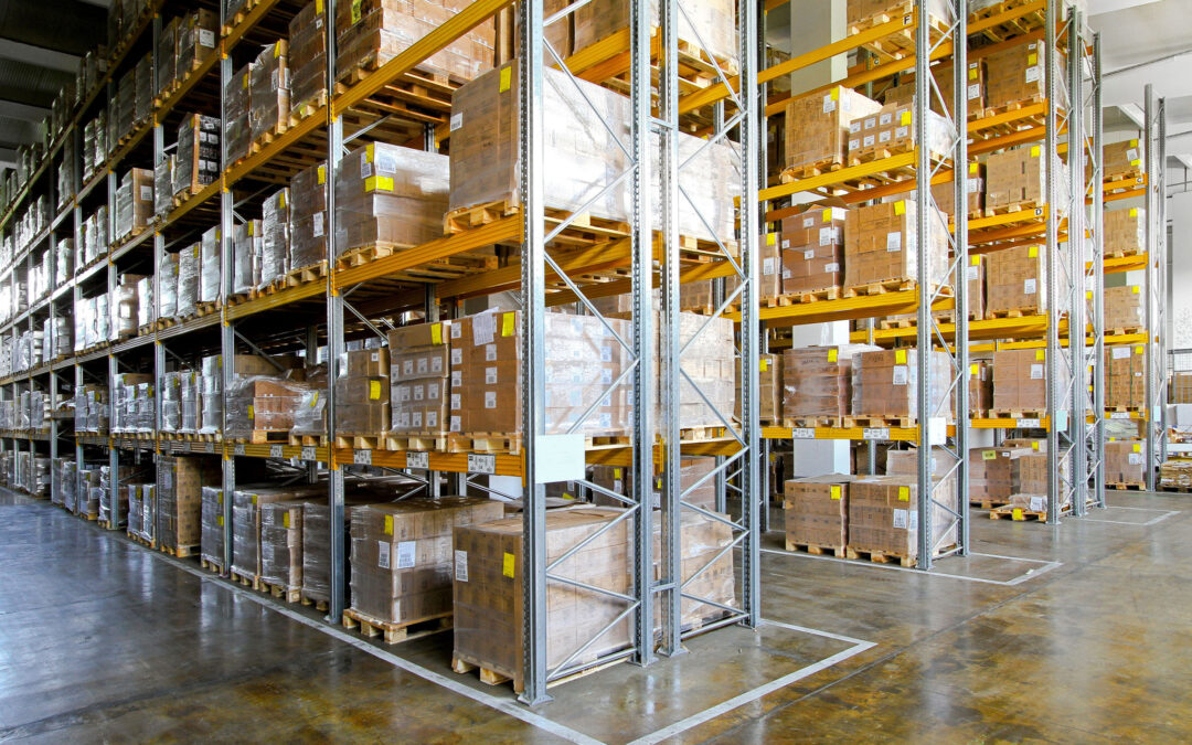 Key Strategies for a Leaner Warehouse