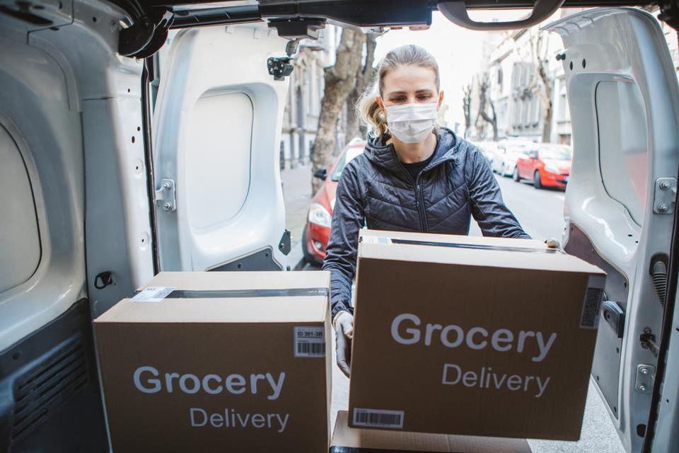 Should Grocery Retailers Offer On-Demand Delivery?