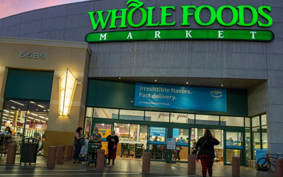 This Is Why Whole Foods Is Failing