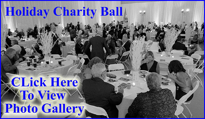 "The Holiday Charity Ball has been an important tradition in New Smyrna Beach since 1996. We are pleased to announce that the 2015 Charity Ball will take place on Saturday, November 21, 2015, 7:00 p.m. The 19th annual event will take place this year at Sacred Heart Catholic School, 998 Father Donlon Drive, New Smyrna Beach, FL 32168. The event is being presented by the Kiwanis Foundation of Southeast Volusia County, and will benefit the Bert Fish Medical Center Foundation and Kiwanis community programs. ""Kiwanis is very excited to be involved in the Holiday Charity Ball this year,"" says event co-chair and Kiwanis President Charlotte Smith. ""We look forward to continuing the Ball tradition."" The Charity Ball fundraiser was originally started by Kaye Walker in 1996. The black tie optional fun filled evening features dinner, dancing, a silent auction, open bar, and other activities. Tickets are $75 per person and available beginning September 8 through the Bert Fish Medical Center Foundation Office, 713 Live Oak St., New Smyrna Beach, FL. Tickets may also be purchased by credit card by calling 386-424-5015. Corporate sponsorships are also available."
