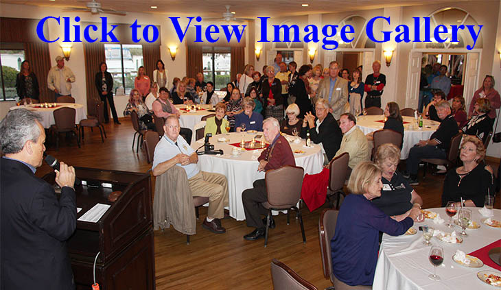 SEVCC-Feb-Business After Hours - Sponsored by Rotary