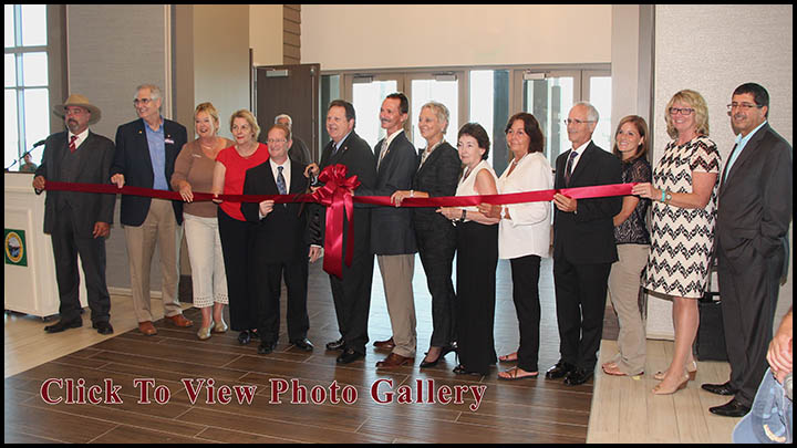 160823-Ribbon-cutting, Tour At The New Brannon Center in New Smyrna Beach-TH