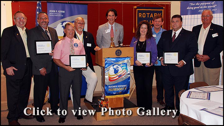 district-governor-marshall-butler-welcoming-of-four-new-edgewater-rotarians