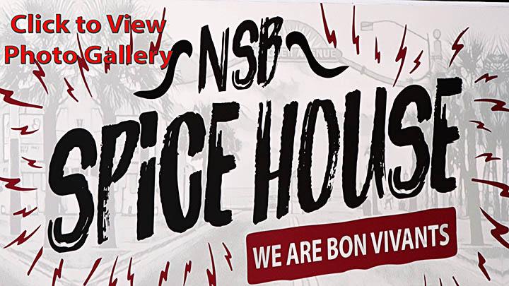 NSB Spice House