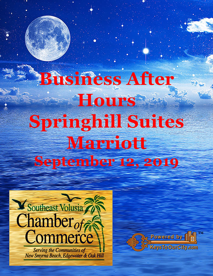 Business After Hours Springhill Suites