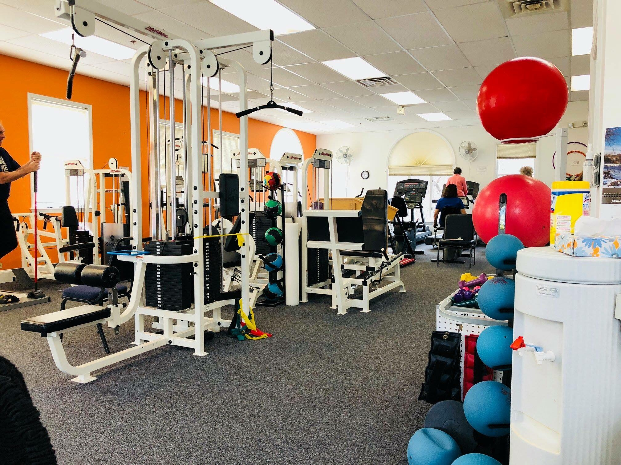 certified personal trainer in delaware