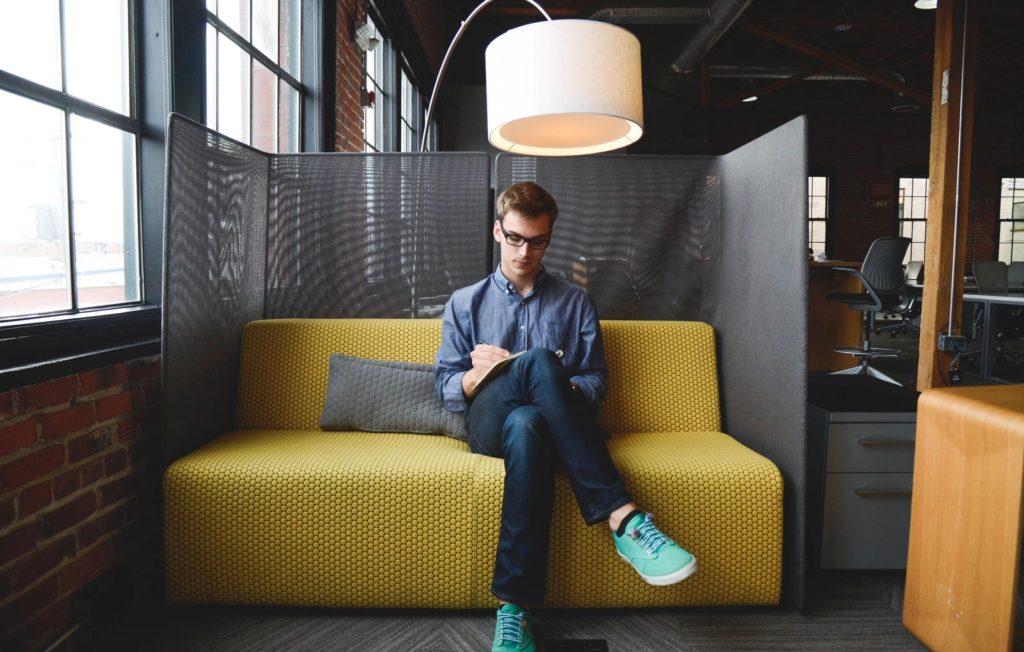 Dangers of Prolonged Sitting