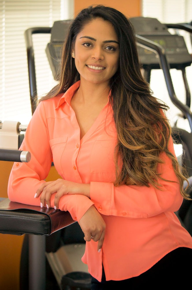 Heena Patel Physical Therapists in Delaware
