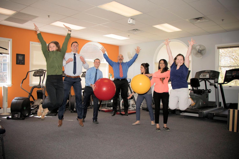 fitness center membership in delaware