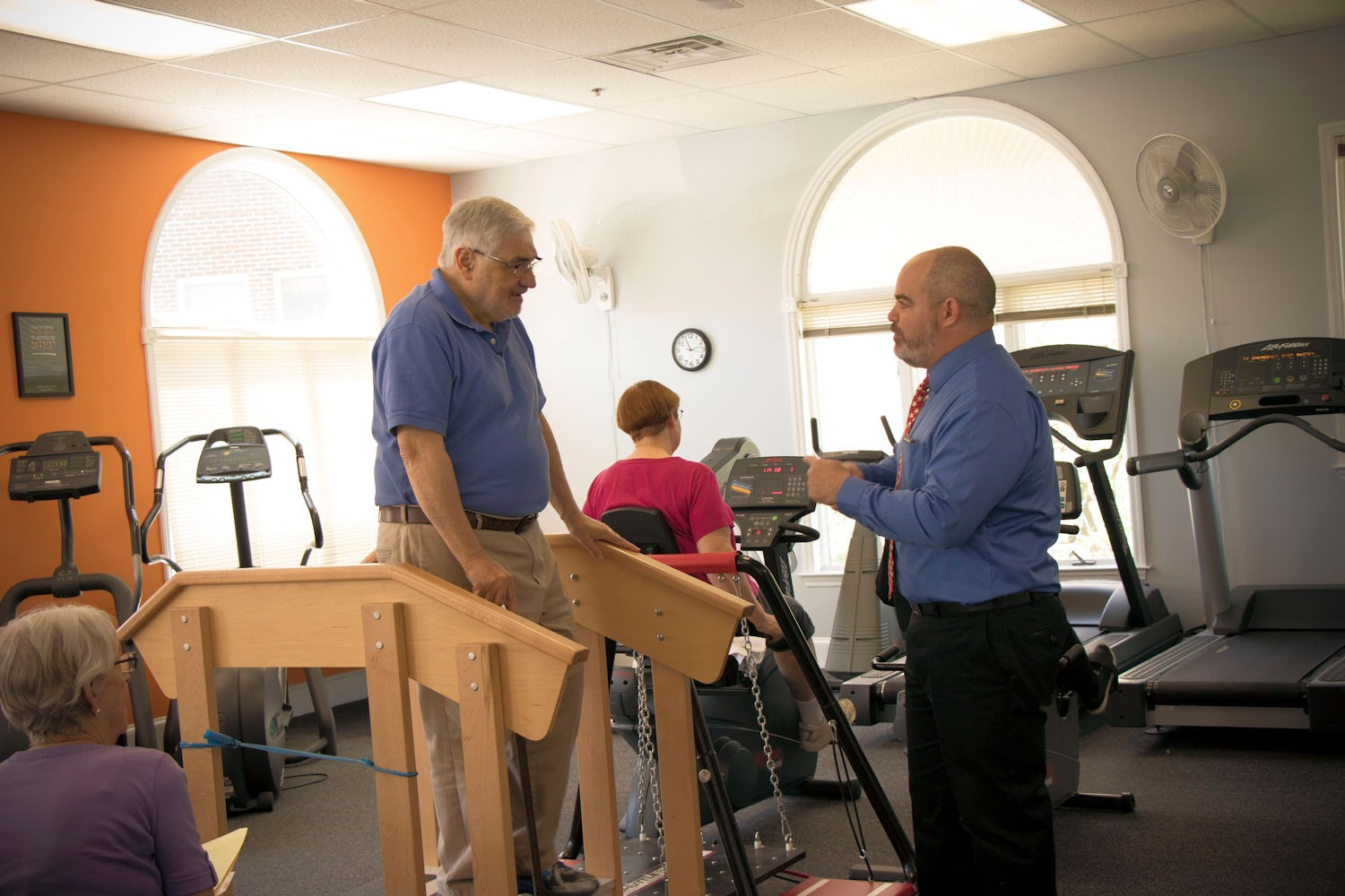 Physical Therapy Services Delaware