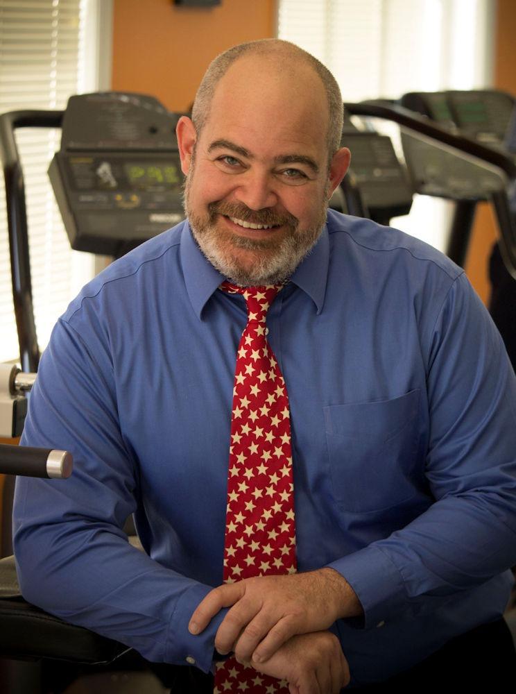 Steve R. Physical Therapist