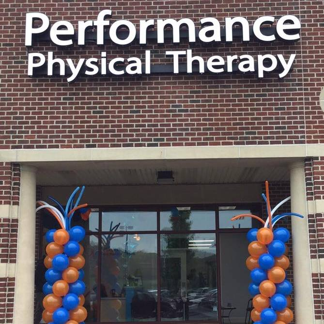 performance physical therapy in wilmington delaware