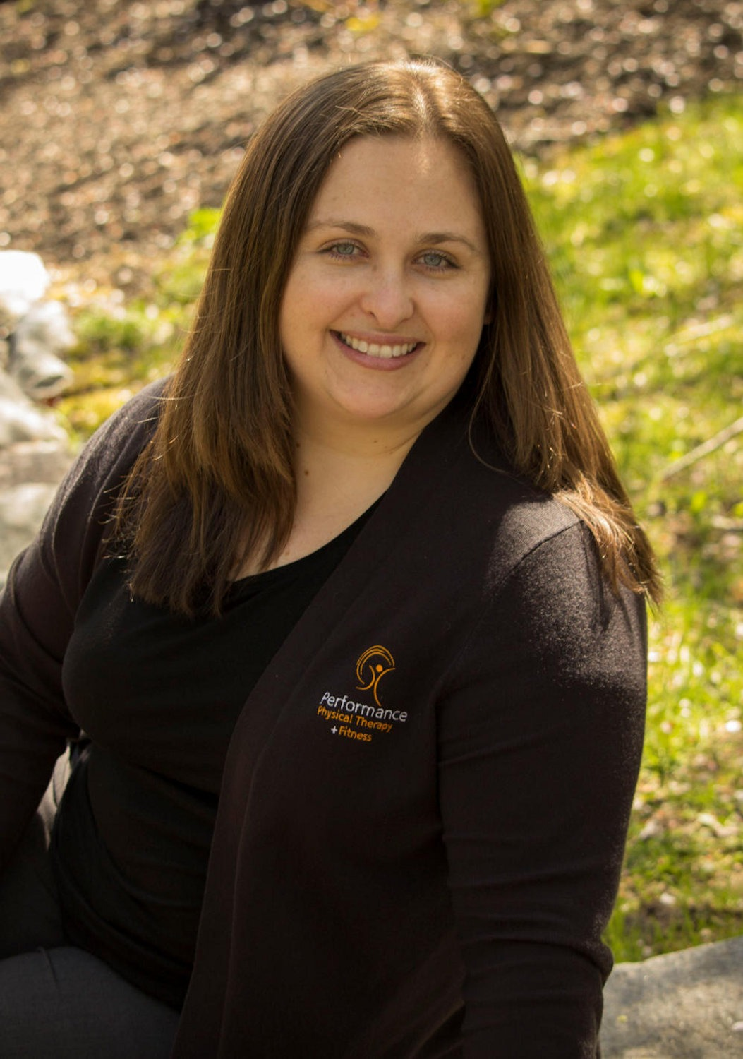 Thalita Gladen physical therapy delaware