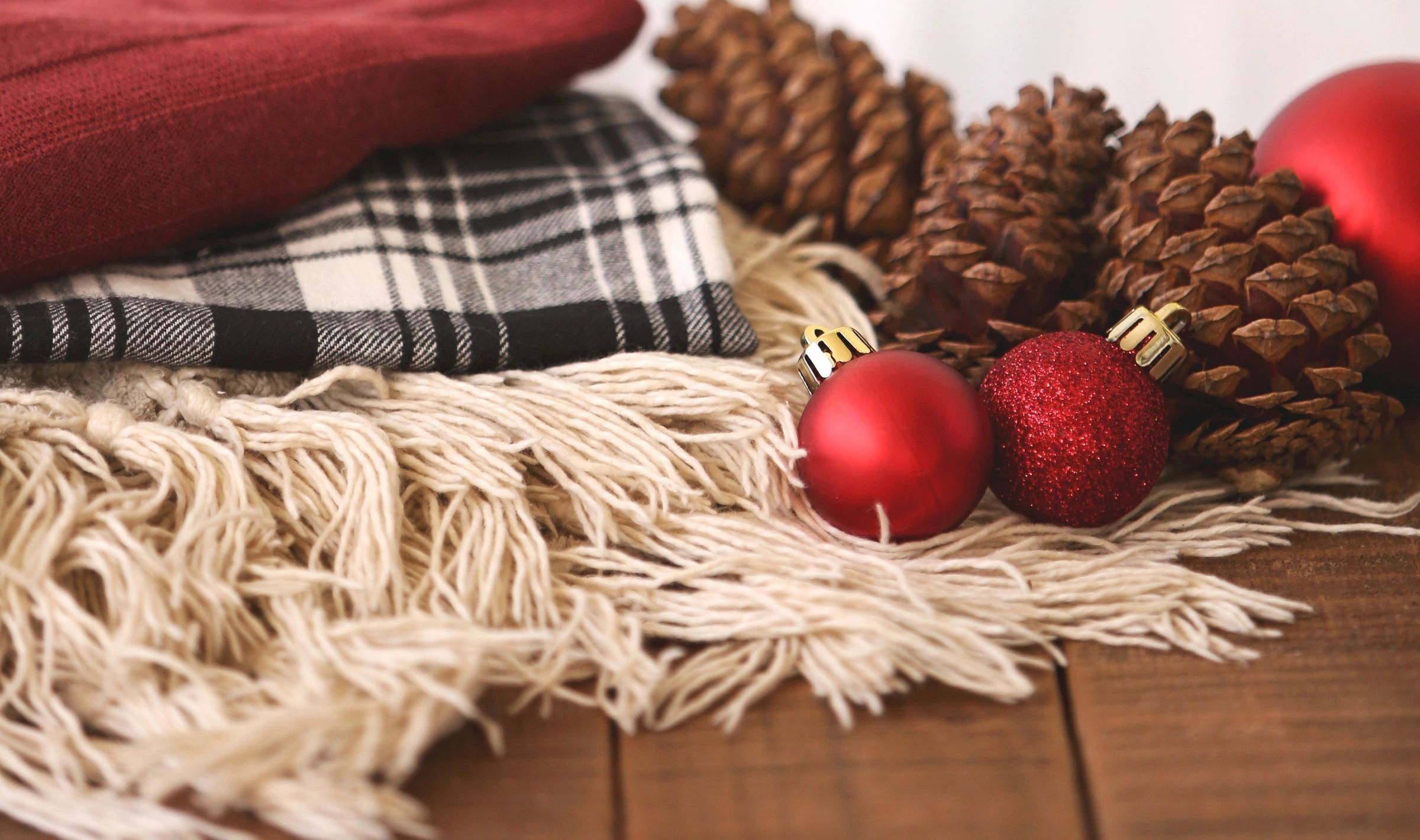 The Holidays & Low Back Pain