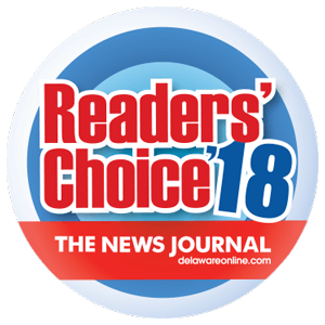 Winner of the Readers' Choice Awards 2018