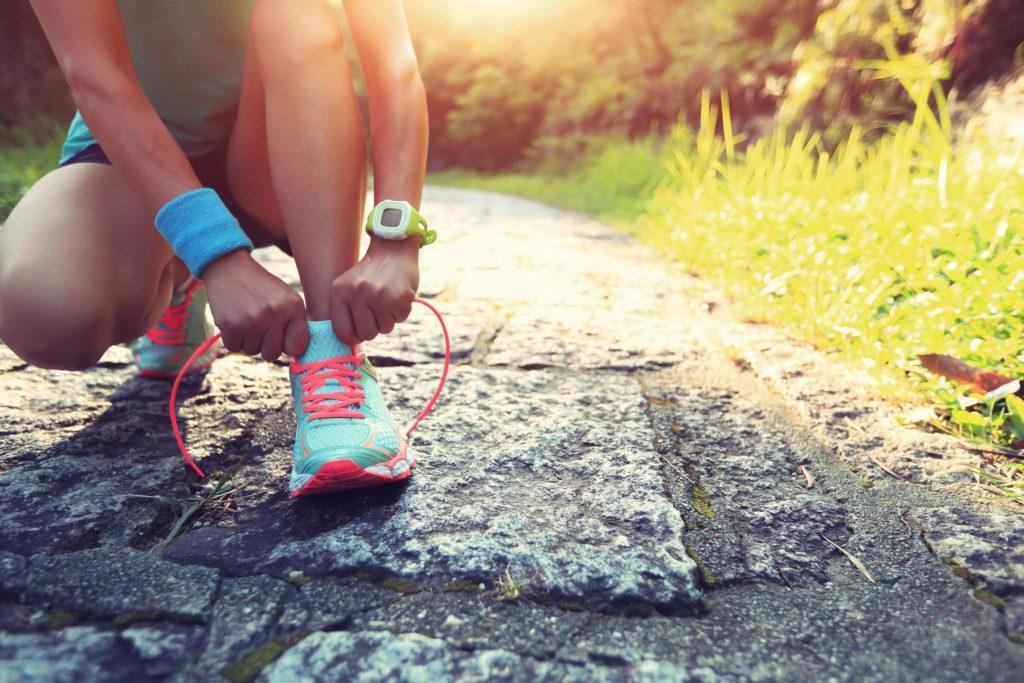 Exercise program for kids/teens