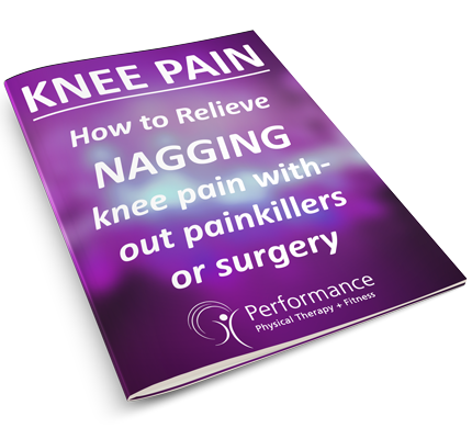 Free Knee Pain Report