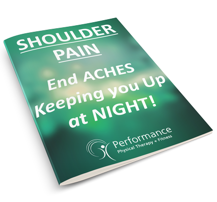Free Shoulder Pain Report