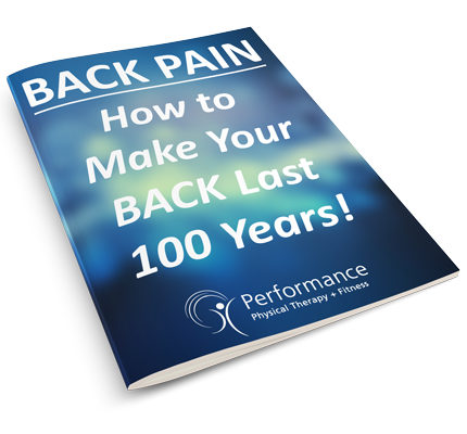 Free Back Pain Report