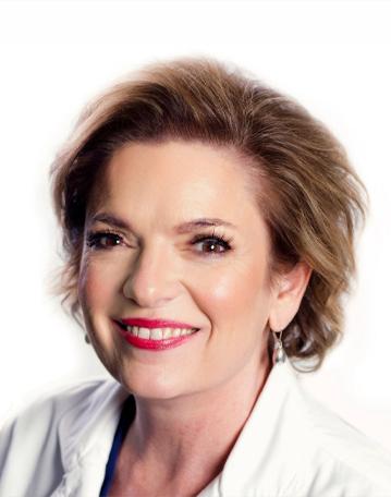 Dr Gina Pritchard Nurse Practioner