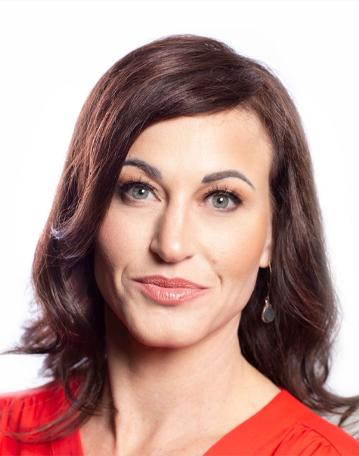 Dr Karla Nunn Wellness Director