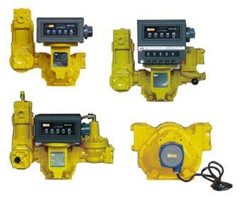 VTM Services - Shop Meter and Valve Repair
